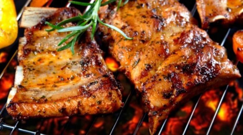 Руска онколожка: Месото на барбекю причинява рак!