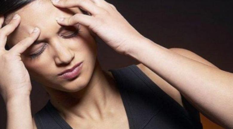 Спасете се от мигрената с билки
