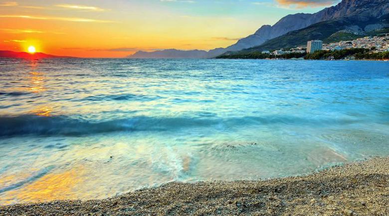 Морето – най-доброто лекарство срещу нервите, стреса и депресията!