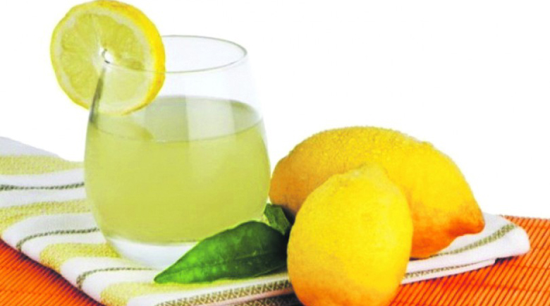 7 причини да пием лимонов сок всеки ден