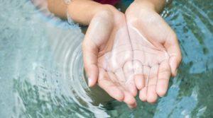 Сребърната вода – най-силният дезинфектант