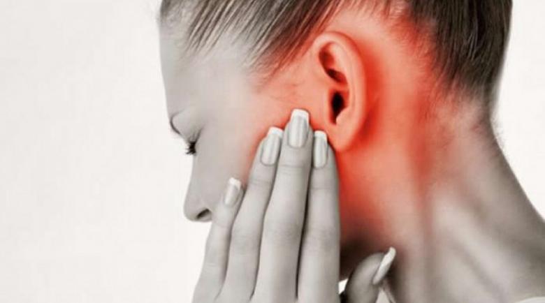 Ракът на гърлото се познава по болката в ушите
