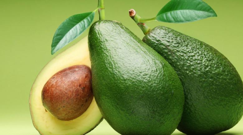 Бързо смъкване на кръвното с богатото на калий авокадо