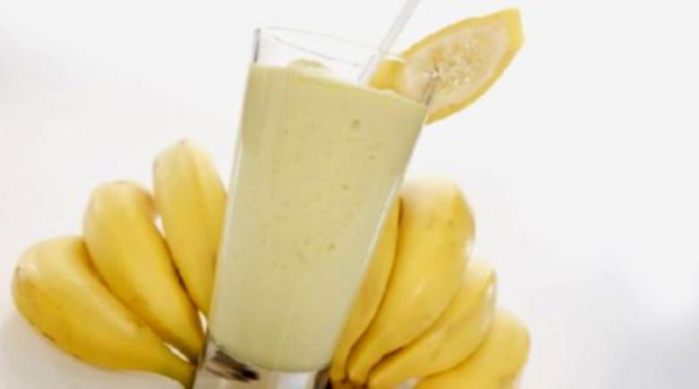 3 напитки от банан, от които със сигурност ще отслабнете