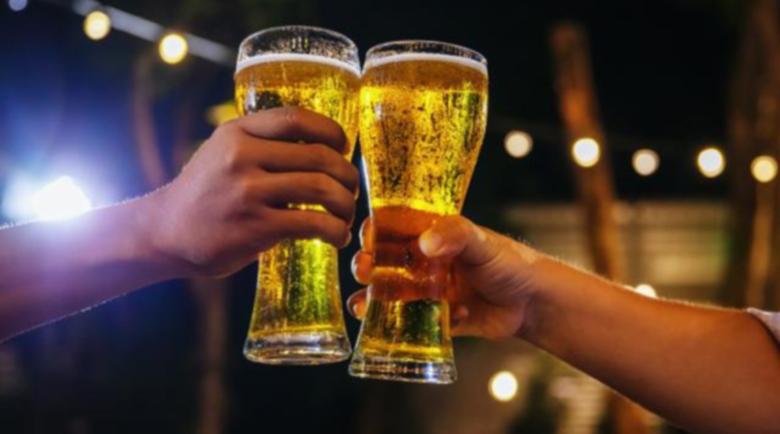 Какво става с тялото ви, ако пиете бира всяка вечер