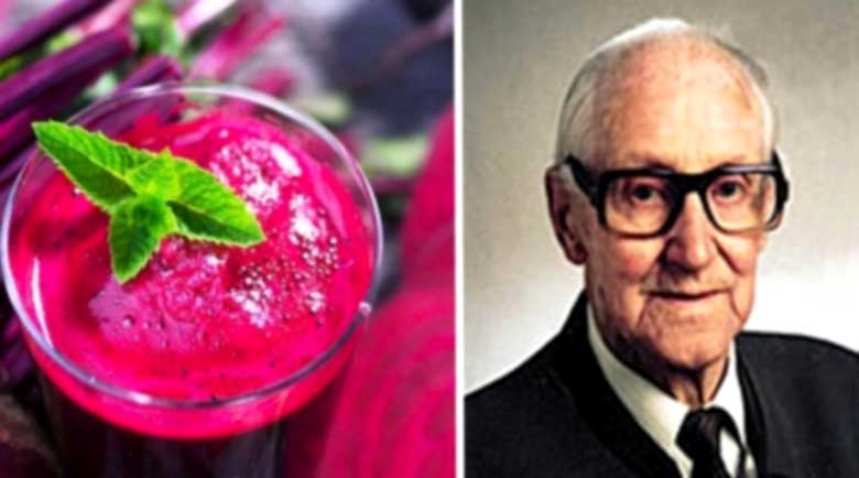 Сокът на австрийски лекар преборва туморите за 42 дни