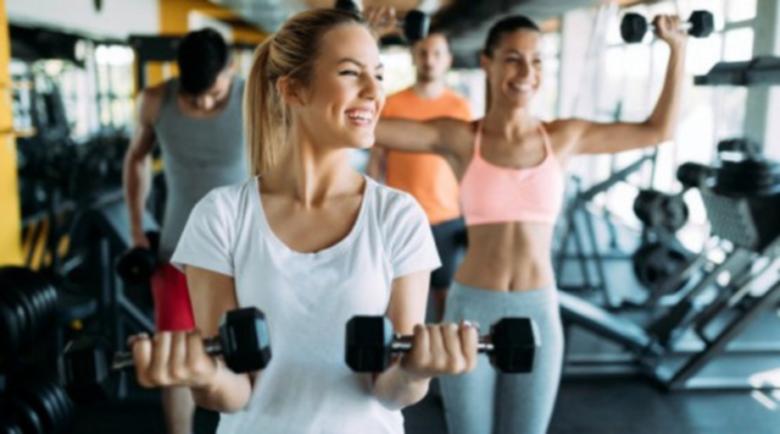 Доказан ефект: Закуската преди фитнес помага да горим калории