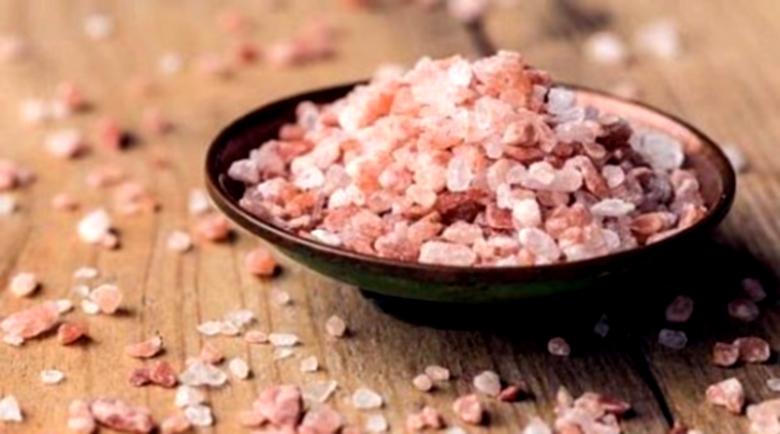 Чудесата, които прави хималайската сол с тялото