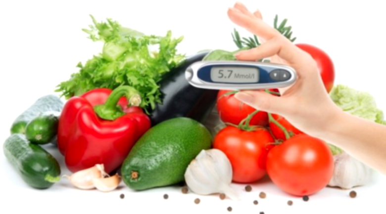 Диабетът и храненето – как да се справим
