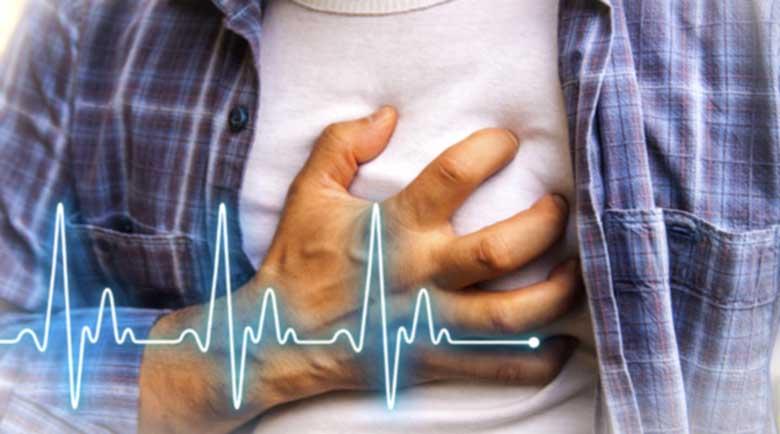Над 3000 българи с инфаркт за първите 3 месеца на 2020-а