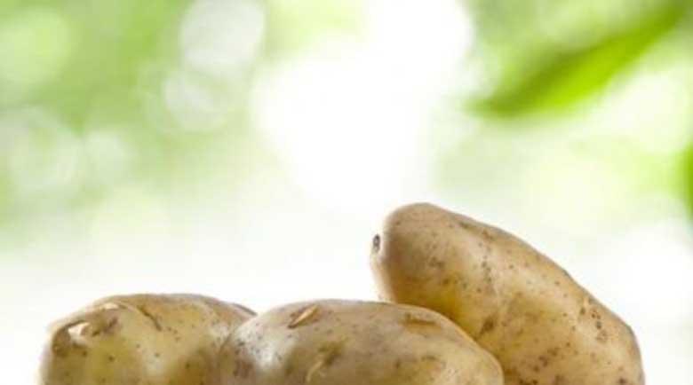 Картофите намаляват кръвното, благодарение на кокоамините