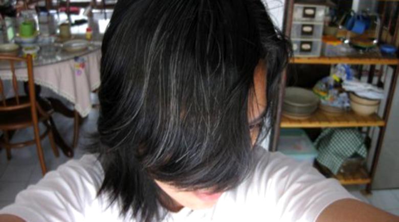 Вижте липсата на кой витамин е знак за появата на бели коси