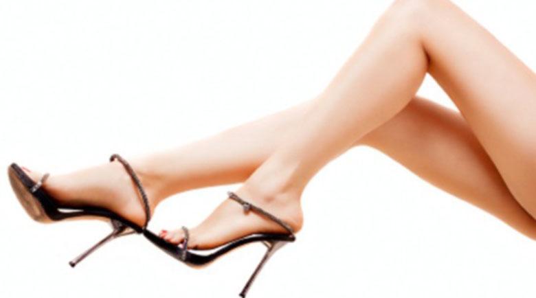 Здрави и сексапилни крака – топ 3 на проблеми и решения
