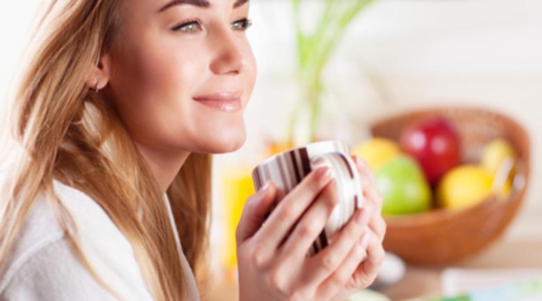 Зеленият чай изглажда бръчките, намалява възпаленията, помага при акне