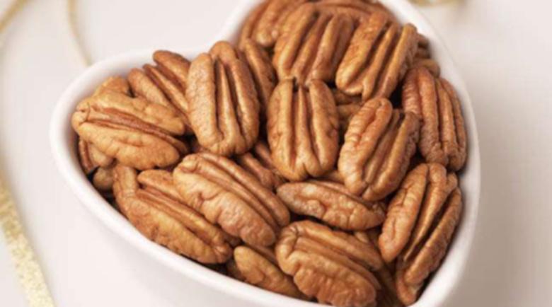 Пеканови ядки за здрав черен дроб, против авитаминоза и анемия