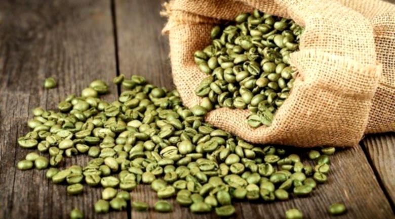 Екстракт от зелено кафе стимулира изгарянето на излишните килограми