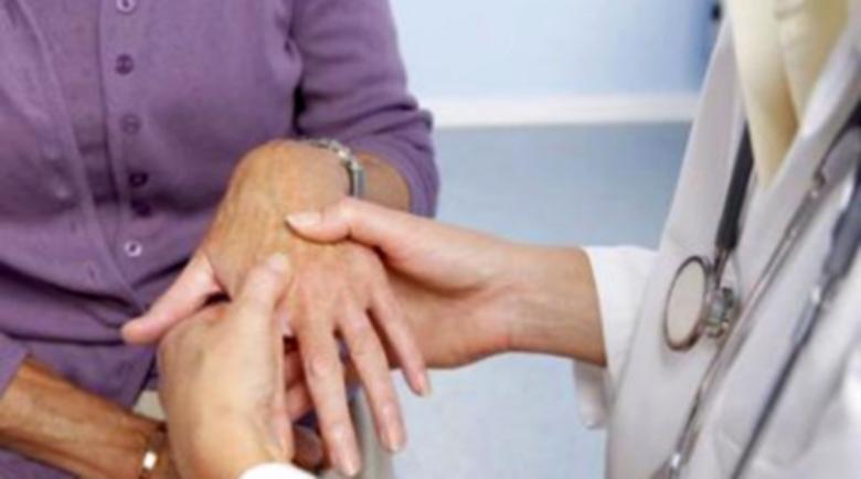 Отвари от бабините тетрадки против артрит