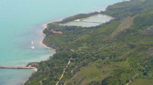 Какво лекува калта от Балчишкото езеро?