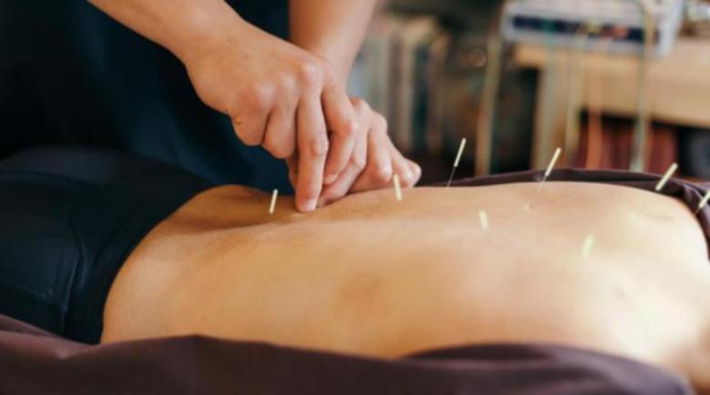 От крак до гърло – иглите, които наистина лекуват