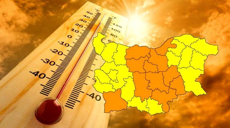 Климатолози: Чакат ни опасни жеги, застрашени са милиони