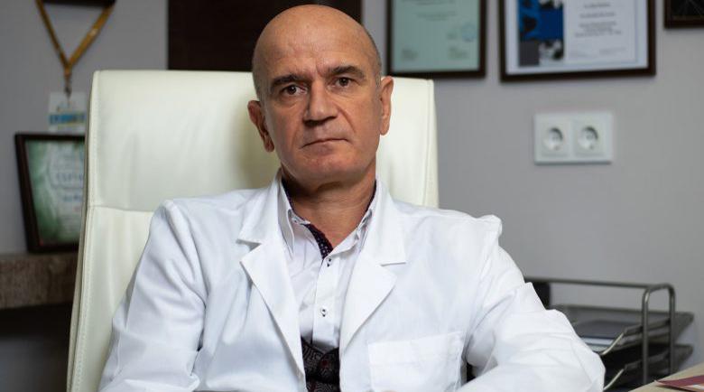 Д-р Живко Димитров: Почти всички жени, претърпели отстраняване на гърда, са подходящи за реконструкция