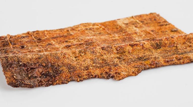 Кърпа с прополис се използва за лечение на междузвездна херния