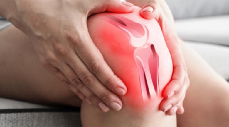 Мехлем от мед и морска сол облекчава болките в колената