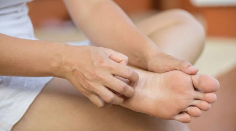 Китайска медицина: Здравето на цялото тяло е скрито в петите