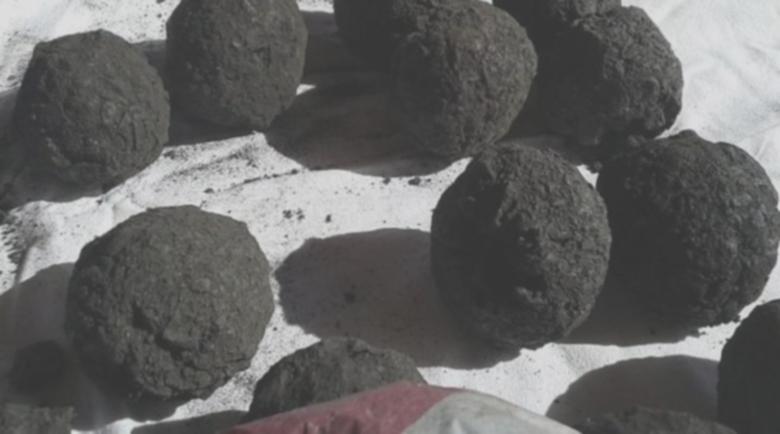 Невероятна лечебна кал в Родопите кара костите да зарастват бързо