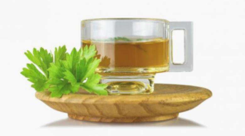 Чаят от магданоз укрепва здравето и помага за отслабването