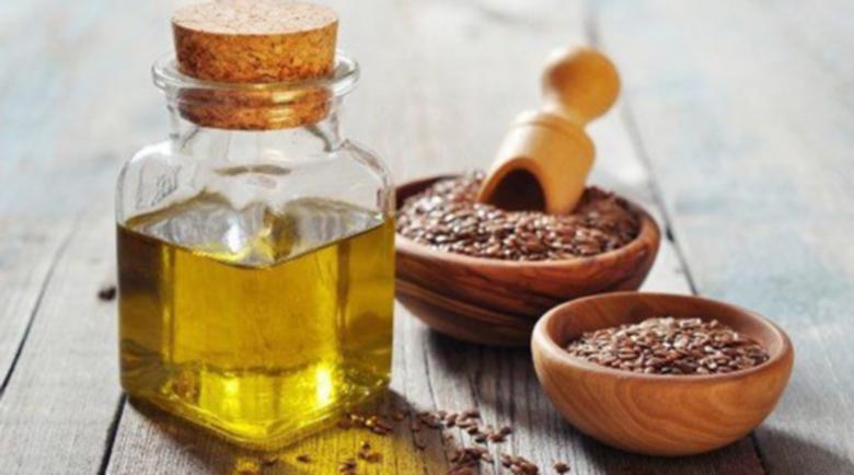 Лененото масло спасява от инсулт и инфаркт