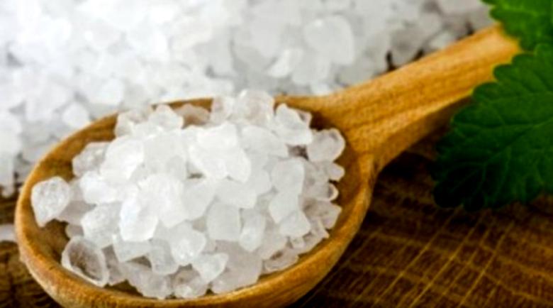 Професор: Морската сол – лесна защита от коронавирус