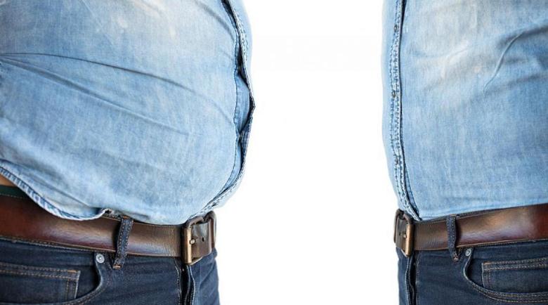 Мъж свали 25 кг за три месеца от страх заради коронавируса