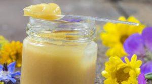 Пчелно млечице за силен имунитет и здраво сърце