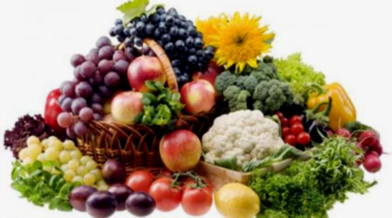 Защо да държим плодове и зеленчуци в хладилника?