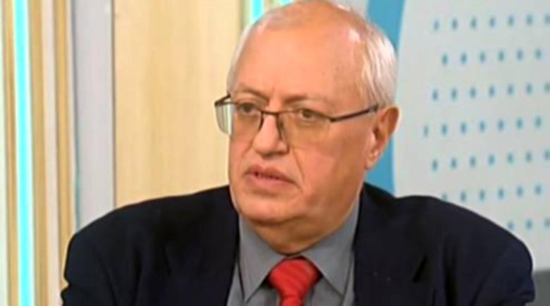 Доц. Спасков: 80% от заразените с COVID-19 са само носители, не са болни