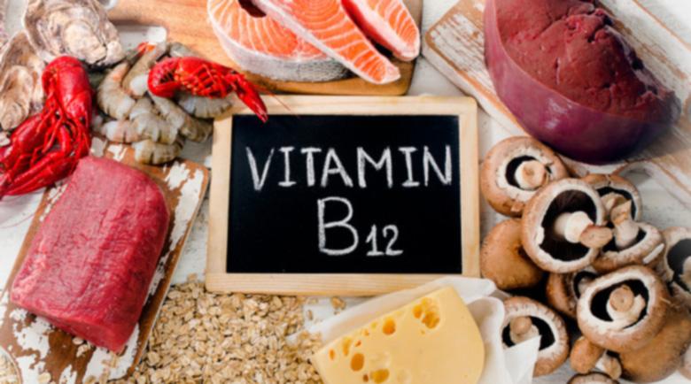 Усещане за иглички или… 5 признaка, че имате дефицит на витамин B12