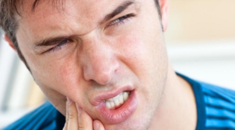 При зъбобол – аромотерапия, хомеопатия, акупресура, билки