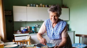 Бабината диета, която топи мазнините без гладуване