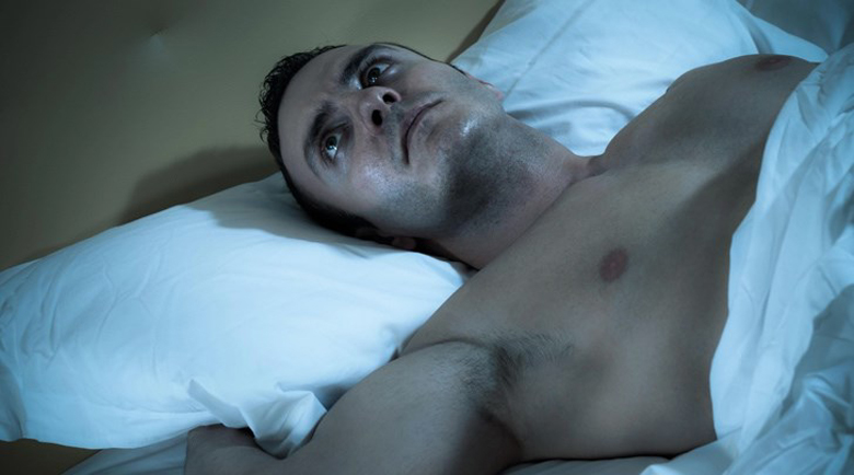 5 причини за обилното потене през нощта