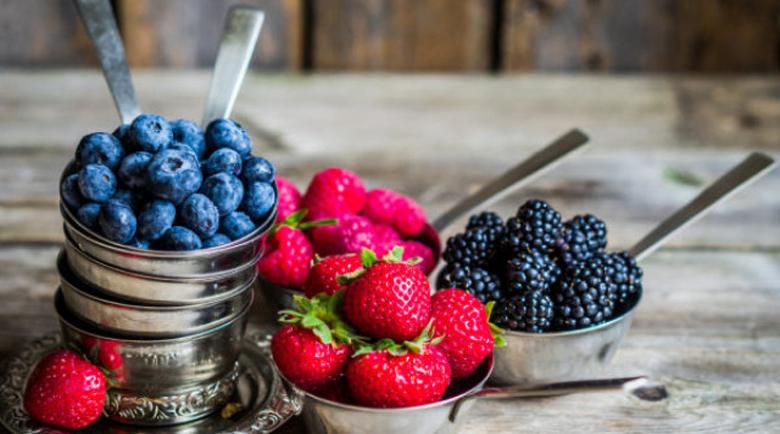 Този вкусен плод е вълшебен за незараснали рани