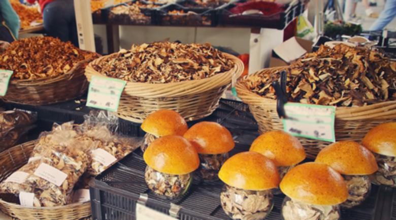 4 азиатски гъби, които възстановяват мозъка след инсулт