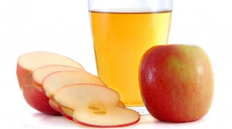 Чаша ябълков сок на ден стопира задуха