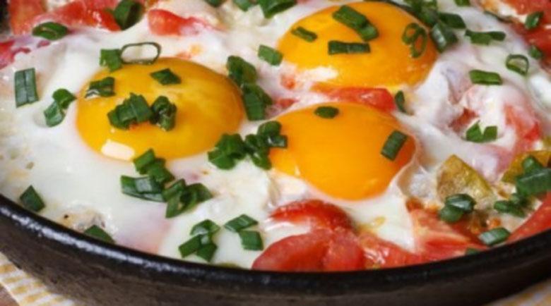 Диетолози разкриха тайната на отслабването с яйца