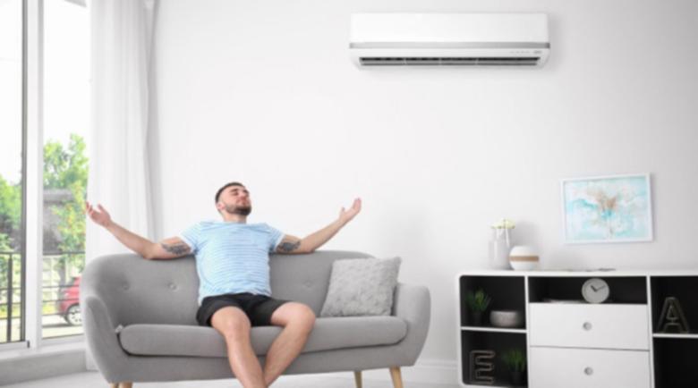 Как да използваме правилно климатика в режим охлаждане?