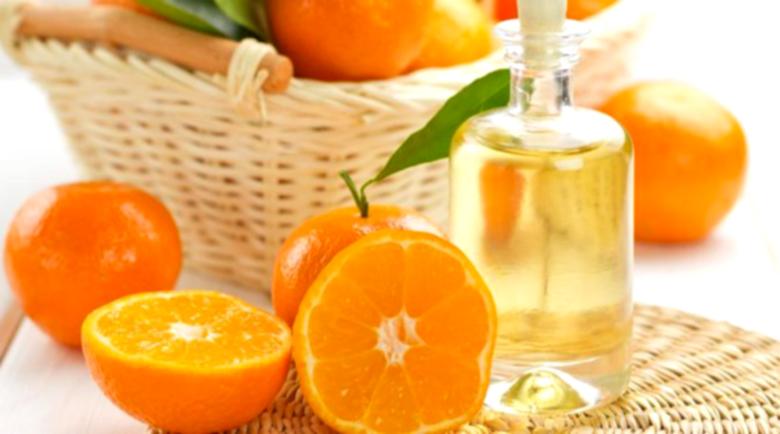 Етеричното масло от мандарина премахва стрии и се бори с рак