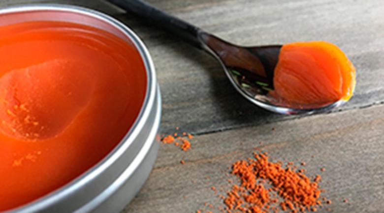 Рецепта за домашен мехлем за мускулни болки и неврит