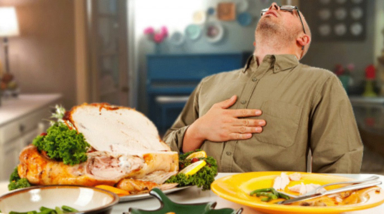 Бум на завишен холестерол след Коледа
