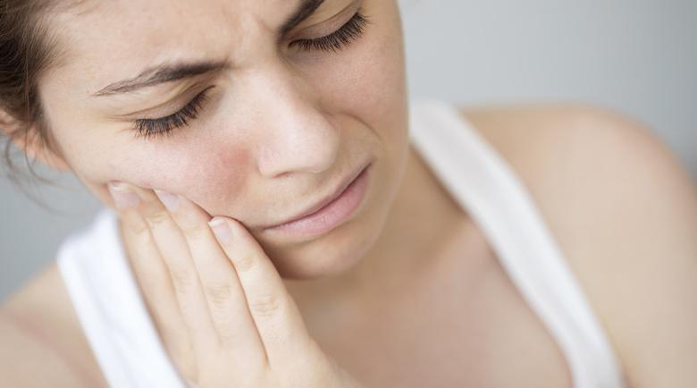 Бабини рецепти при зъбобол