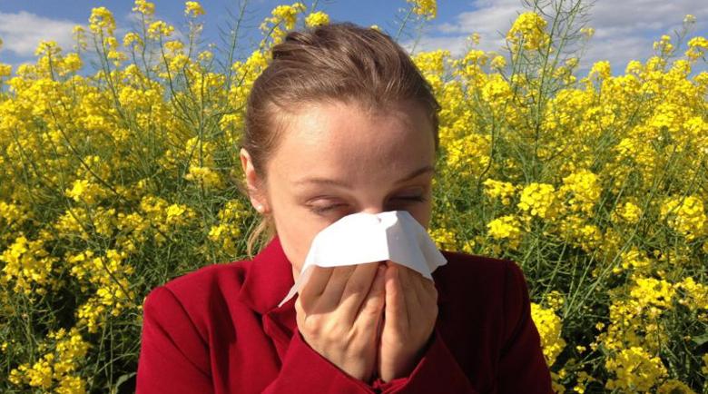 Есенните алергии – кои са най-честите причинители?